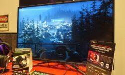 CES 2020: ASUS ROG Swift PG43UQ — 43-дюймовый 4K-монитор для игровых систем