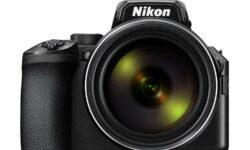 CES 2020: фотокамера Nikon Coolpix P950 предлагает 83-кратный оптический зум