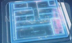 CES 2020: Intel — дискретная графика и самая маленькая материнская плата