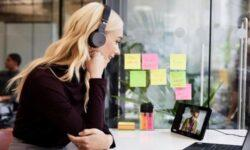 CES 2020: Lenovo представила переговорное устройство ThinkSmart