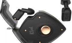 CES 2020: новые беспроводные наушники Klipsch TWS будут поддерживать ИИ и управление жестами