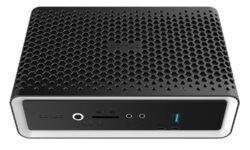 CES 2020: новые мини-компьютеры Zotac ZBOX nano используют платформу Intel Comet Lake
