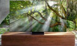 CES 2020: новый 8K-телевизор SamsungQ950TS полностью лишён рамок