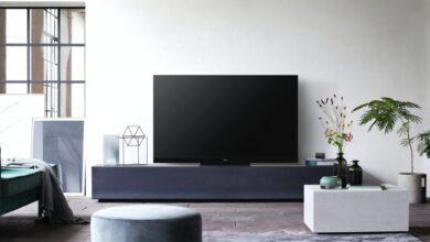 Фото CES 2020: OLED-телевизор Panasonic HZ2000 — первый в мире ТВ с поддержкой режима Filmmaker Mode