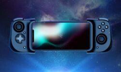 CES 2020: Razer Kishi — универсальный игровой контроллер для смартфонов