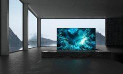 CES 2020: в новое семейство телевизоров Sony вошли 8К-модели с подсветкой Full Array LED