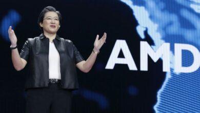 Фото Cisco принимает главу AMD Лизу Су в состав совета директоров