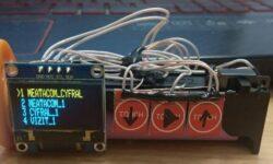 Делаем универсальный RFID-ключ для домофонов