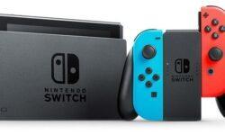 DigiTimes: Nintendo анонсирует новую модель Switch в этом году