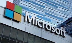 Доходы Microsoft от облачных служб снова набирают обороты