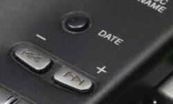 Древности: Sony MZ-1 или история о прототипе, попавшем в производство