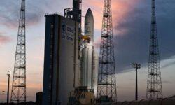 ЕКА будет использовать собственные ракеты для вывода спутников в космос