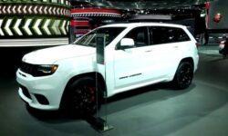 ЕС может запретить продажу дизельных автомобилей Jeep и Suzuki из-за выбросов сверх норм