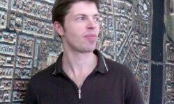 Георгий Потапов: «Я — профессиональный потребитель данных OpenStreetMap»