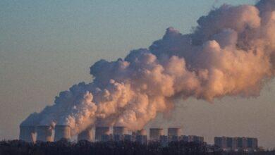 Фото Германия решила на три года раньше прекратить использование угля для производства электроэнергии