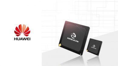 Фото HiSilicon более не является эксклюзивным поставщиком Huawei