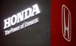 Honda с Isuzu создадут грузовики на водородных топливных элементах