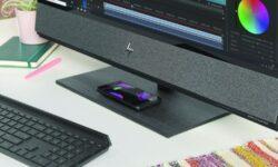 HP Envy 32 — трижды первый в мире моноблочный ПК