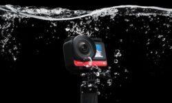 Insta360 представила модульную камеру ONE R для съёмки на земле и в воздухе
