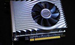 Intel наделит свои графические процессоры аппаратным ускорением трассировки лучей