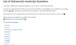 [Из песочницы] 6 GitHub проектов для веб-разработчиков, на которые стоит взглянуть