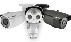 Камера с функцией слежения за объектом