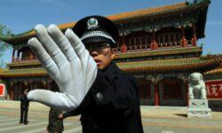 Китай принял свой «пакет Яровой»
