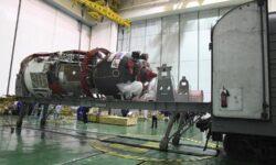 Корабль «Союз МС-16» отправится к МКС по шестичасовой схеме