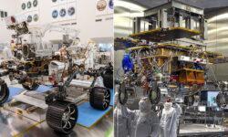 Космический 2020: Марс, созвездия спутников и новые ракеты