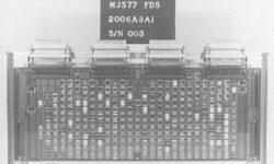 Краткая история космических микропроцессоров, часть первая