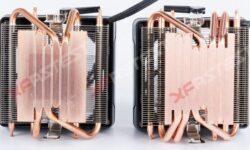 Кто создал тебя такую: новая версия AMD Wraith Prism оказалась подделкой