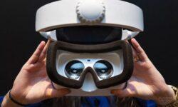 Lenovo трудится над ещё одной автономной гарнитурой VR