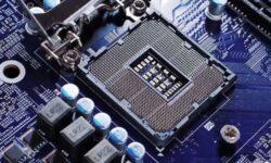 Материнские платы с разъёмом Intel LGA 1200 будут готовы к маю