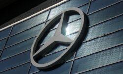 Mercedes-Benz и Geely учредили СП с уставным фондом $780 млн для производства электромобилей Smart