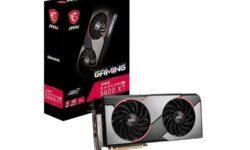 MSI объяснила, почему не стала разгонять память в Radeon RX 5600 XT с обновлением vBIOS