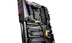 MSI зарегистрировала больше десятка материнских плат на Intel Z490 в базе ЕЭК