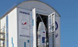 На космодроме Восточный появится монтажно-испытательный корпус для лунных кораблей