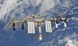NASA выбрало компанию Axiom Space для поставки первого коммерческого модуля для МКС