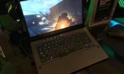 Новая статья: Новые мониторы G-SYNC и компактные ноутбуки с графикой NVIDIA на CES 2020