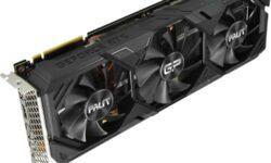 Новые видеокарты Palit GeForce RTX Super оснащены кулером Triple Fan