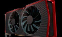 Обновлённая Radeon RX 5600 XT более чем на 10 % производительнее изначальной версии