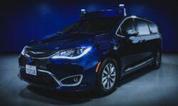 Обновлённый лидарный датчик позволит Aurora внедрить в грузовиках систему автономного вождения Aurora Driver