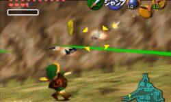 [Перевод] Благодаря удивительному глитчу в Ocarina of Time удалось добавить модели из Star Fox 64