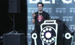 [Перевод] Конференция DefCon 27: за кулисами создания электронных бэйджей. Часть 1