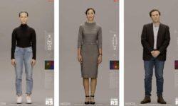[Перевод] Проект Neon от Samsung: цифровые банкиры, телеведущие, компаньоны