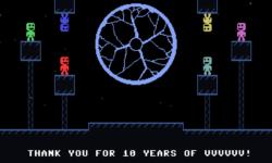 [Перевод] Разработчик игры VVVVVV в честь её десятилетия сделал исходный код открытым