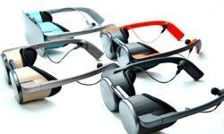 Первые в мире VR-очки с поддержкой HDR: что известно о прототипе от Panasonic