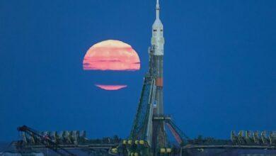Фото Первый в этом году запуск ракеты с Байконура запланирован на 7 февраля