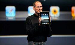Планшетам iPad исполнилось 10 лет