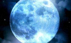 Почему у Луны нет своего магнитного поля?
